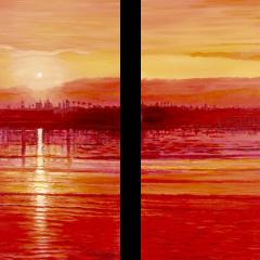 Bombay Nights (split)