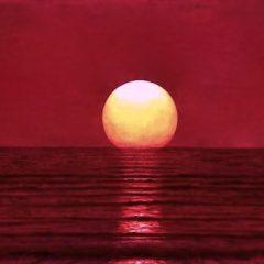 Crimson Glow