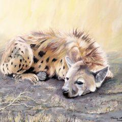 Cuddlesome Cub