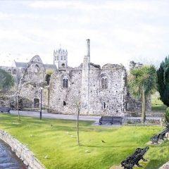 Historic Christchurch