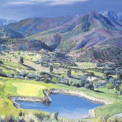 La Cala North Golf Club, Spain