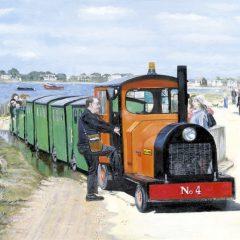 Land Train No. 4