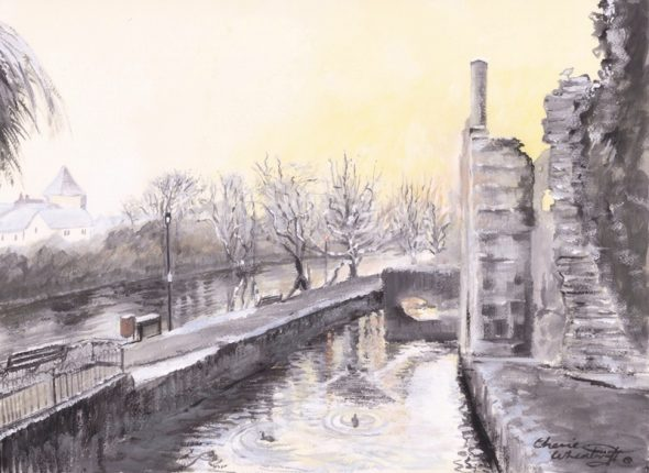 The Millstream