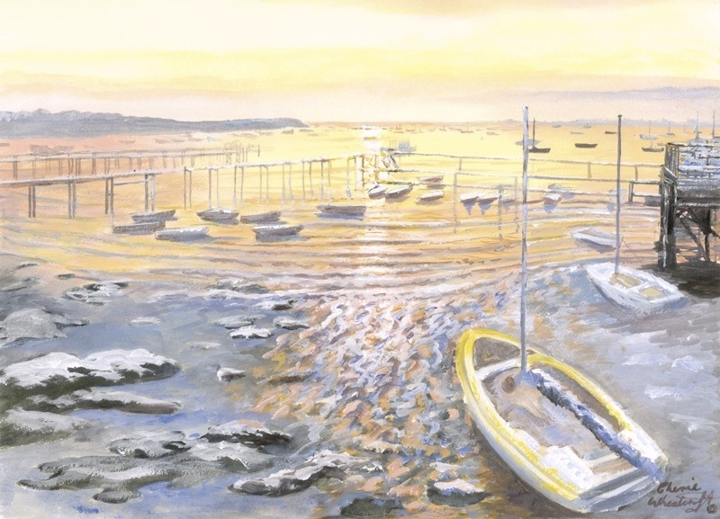 Sandbanks Harbour