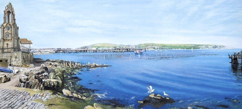 Swanage View