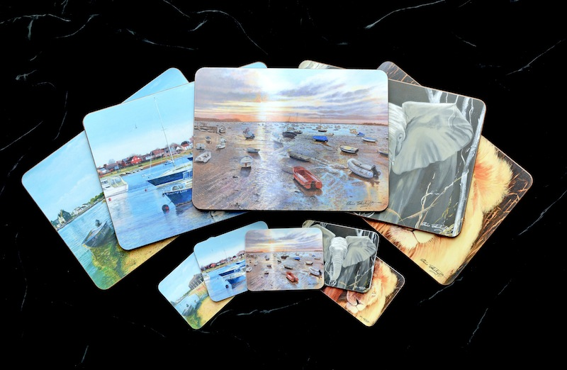 Coasters and Table Mats
